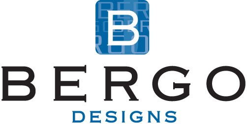 Bergo Designs logo with link to website