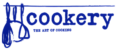 Coockery logo with link to website