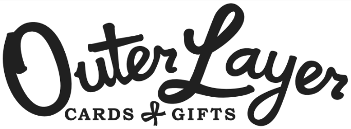 Outer Layer Gifts logo with link to website